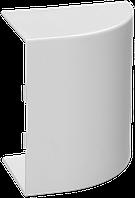 Заглушка кабельной трассы КМЗ 100x40 (2 шт./комп.), фото 1