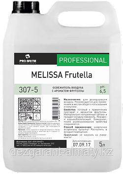 Освежитель воздуха с ароматом фрутеллы Melissa Frutella