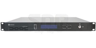 Оптический усилитель VERMAX для сетей КТВ, 15dBm