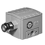 Датчик реле давления газа Dungs GW 2000 A4/2 HP IP65