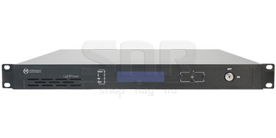 Оптический усилитель VERMAX для сетей КТВ, 24dBm