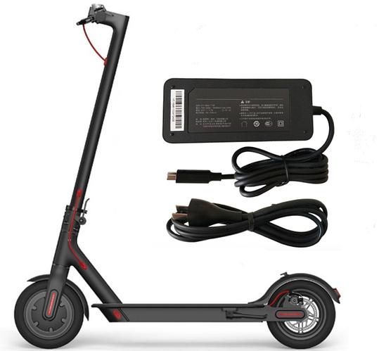Зарядка для скутера Xiaomi Mijia m365, 42V 2A 7.0x5.6mm (HT-A09-71W), цена  9790 Тг., купить в Алматы — Satu.kz (ID#54518087)