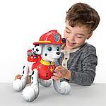 Симпатичный робот-щенок Zoomer Marshall NEW!!!!