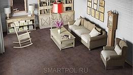 ПВХ плитка Tarkett коллекция Lounge SKYE