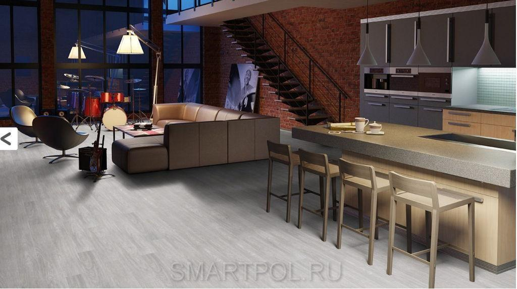 ПВХ плитка Tarkett коллекция Lounge STUDIO
