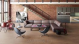 ПВХ плитка Tarkett коллекция Lounge RAMON