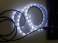 Светодиодная лента 1 полоса STRIP LED