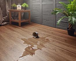 ПВХ плитка Aqua-floor коллекция RealWood AF 6035