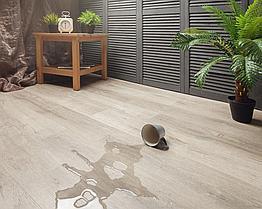 ПВХ плитка Aqua-floor коллекция RealWood AF 6031