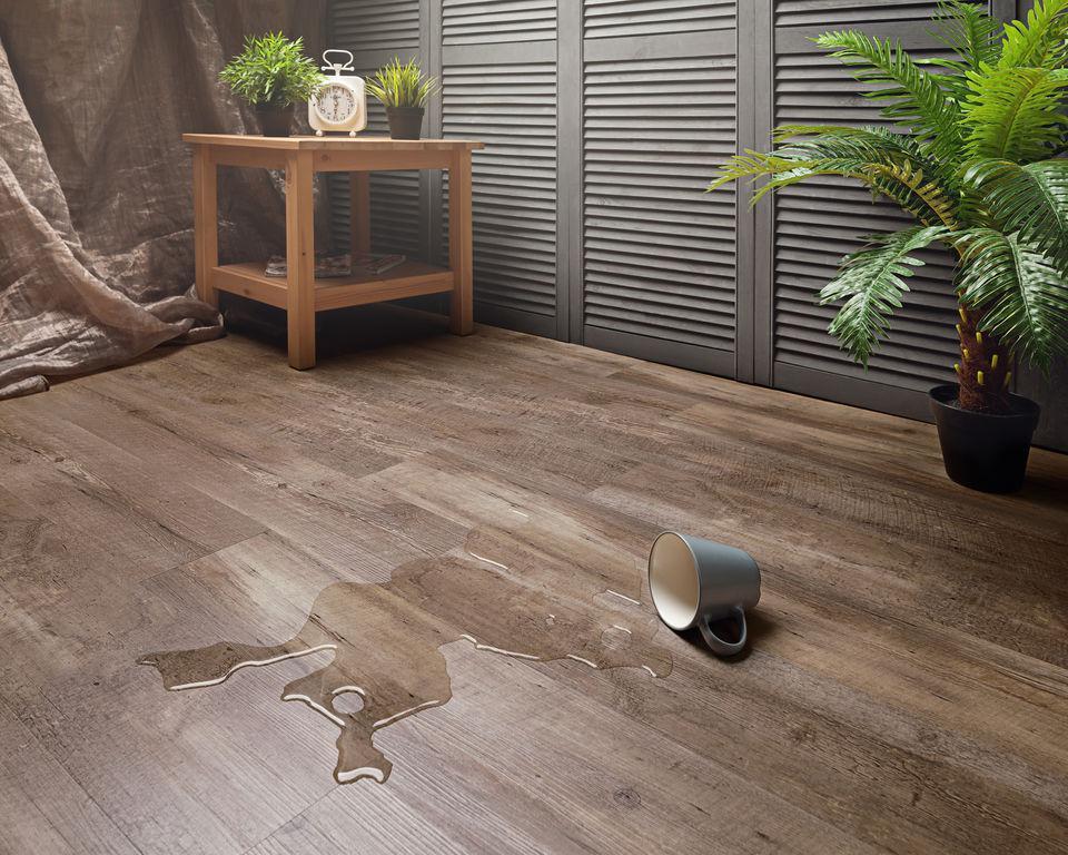 ПВХ плитка Aqua-floor коллекция Classic AF 5503