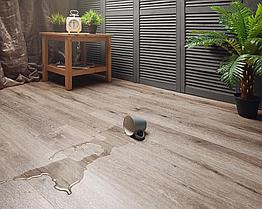 ПВХ плитка Aqua-floor коллекция RealWood AF6041 GLUE