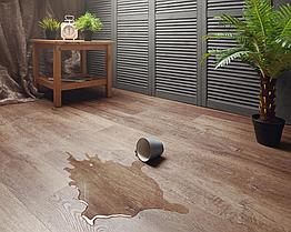 ПВХ плитка Aqua-floor коллекция RealWood AF6033 GLUE