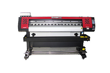 Принтер широкоформатный 1,6м TW-1604 ICONTEK