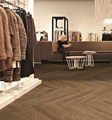 ПВХ-плитка FORBO Коллекция Effekta Professional - 25 дизайнов