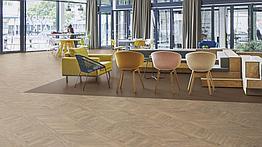 ПВХ плитка Forbo Effecta Professional 4041 PR-PL Classic Fine Oak
