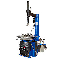 Шиномонтажный станок Sivik КС-304А Про, полуавтомат с устройством для быстрой накачки шин