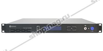Передатчик оптический для сетей КТВ Vermax-HL-D1550-4 с прямой модуляцией