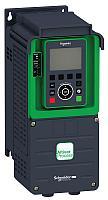 Преобразователь частоты ATV630 - 5,5 кВт/7,5 л.с. - 380…480 В - IP00