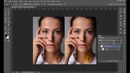 Уроки Adobe Photoshop
