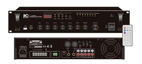 ITC Audio T-240TB Микширующий усилитель