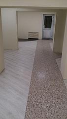 Кварцвиниловая ПВХ плитка Orchid Tile коллекция Wood 6141-SH