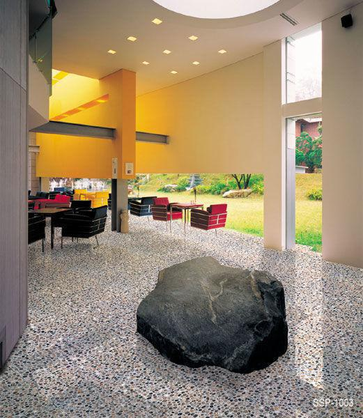 Кварцвиниловая ПВХ плитка Orchid Tile коллекция Pebbles NOT-31003