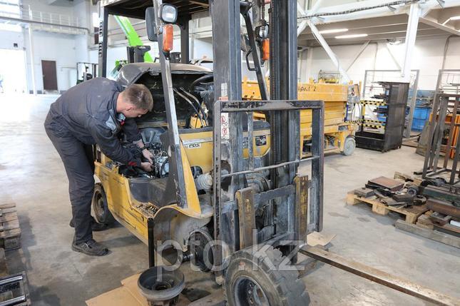 Ремонт складского и погрузочного оборудования, фото 2