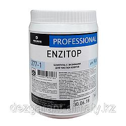 Шампунь с энзимами для чистки ковров Enzitop