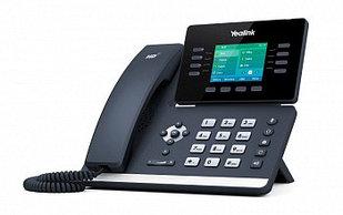 IP телефон Yealink  SIP-T52S, 12 SIP аккаунтов, без БП