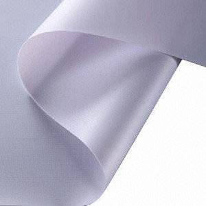 Баннер литой мембрана 0,25мм1,5мХ100м