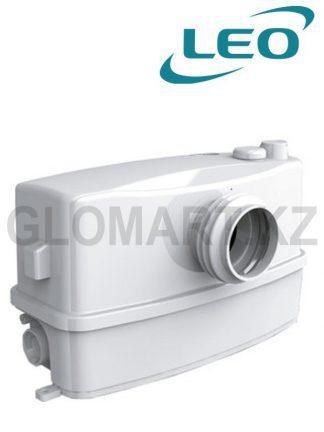 Канализационый насос LEO WC-600A (Лео)