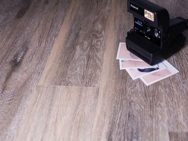 Кварцвиниловая плитка Art Tile коллекция Art Click Дуб Араши АС 124