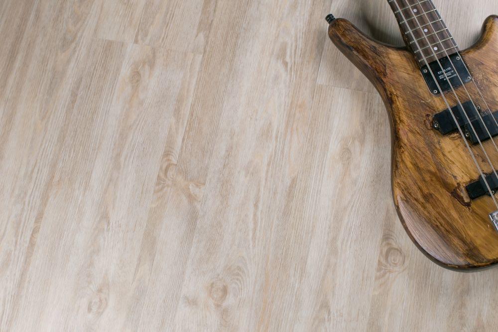 Кварцвиниловая плитка Art Tile 2,5мм Дуб Ава