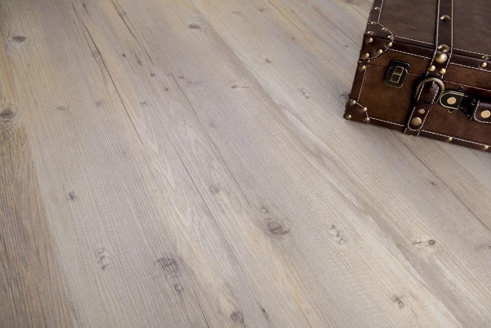 Кварцвиниловая плитка Art Tile коллекция Art House 2mm Ясень Аки 1121 AW
