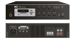 ITC-Audio T-B60 Мини микшерный усилитель