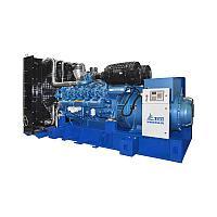 Дизельный генератор ТСС АД-600С-Т400-1РМ9