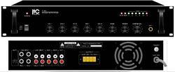 ITC Audio T-240BU Микширующий усилитель мощности