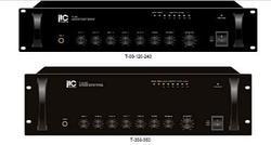 Копия ITC Audio T-60BU Микширующий усилитель мощности