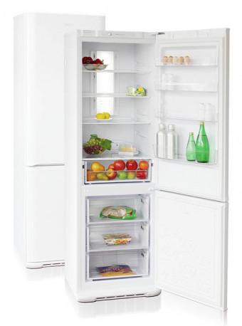 Холодильник Бирюса NO FROST 360NF