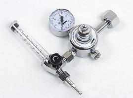 Регулятор расхода У-30/АР-40/1 с ротаметром