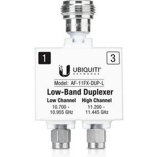 Дуплексер AirFiber 11FX Low-Band Duplexer