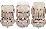 Автокресло Happy Baby 9-36 кг Joss Grey, фото 2