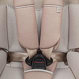Автокресло Happy Baby 9-36 кг Joss Grey, фото 6