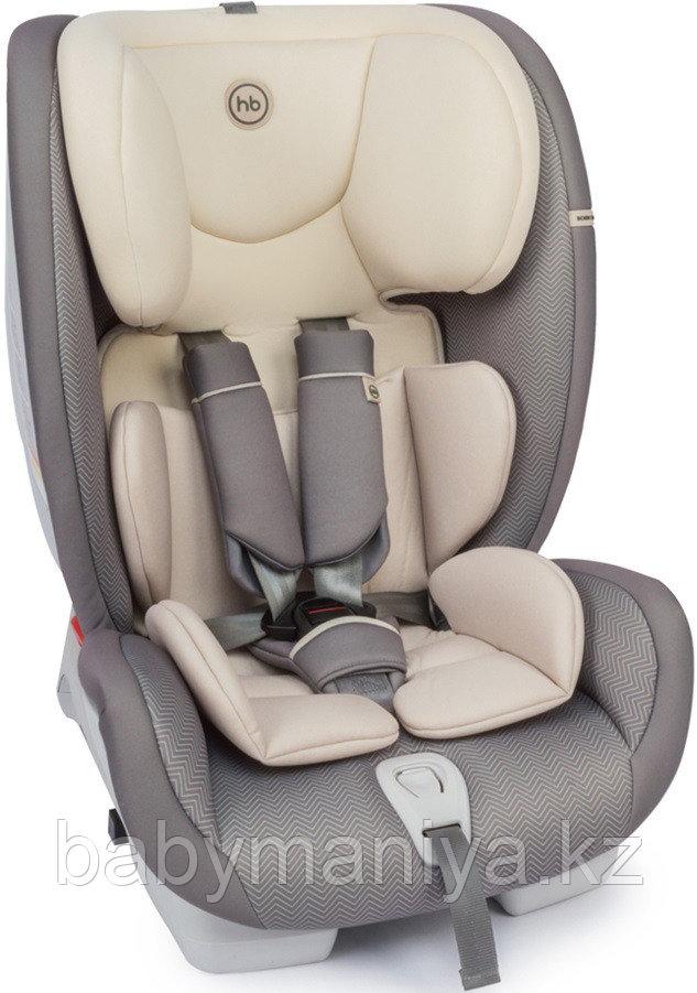 Автокресло Happy Baby 9-36 кг Joss Grey