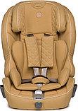 Автокресло Happy Baby 9-36 кг Mustang Isofix Beige, фото 2