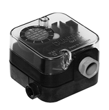 Дифференциальный датчик-реле давления Dungs  LGW 3 A2P