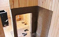 Базальтовый картон ТИЗОЛ, фото 1