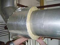 Базальтовая фольгированная вата, фото 1