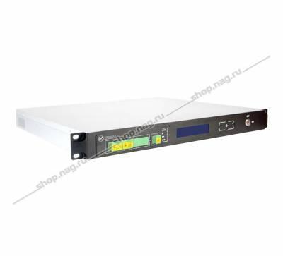 Оптический усилитель VERMAX для сетей КТВ, 2 входа, 4*24dBm выхода
