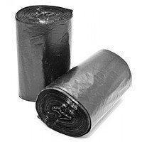 Мешки для мусора 120 л. (10 шт. в рулоне) РК